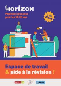 Evenement Nantes Soirées d'aide à la révision