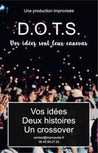 Evenement Bordeaux DOTS