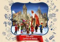 Evenement Taillefontaine Journée famille - Fête de la Saint-Nicolas