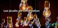 Evenement Vaux en Bugey Les jeudis de l'innovation