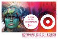 Evenement La Gaubretière Annulé / Médiathèque Calliopé / mois du film documentaire : projection du film François Bourgeon, le passager du vent
