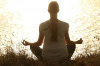 Evenement Morbihan Stages de Yoga