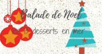 Evenement Simiane Collongue Balade gourmande de Noël en voilier
