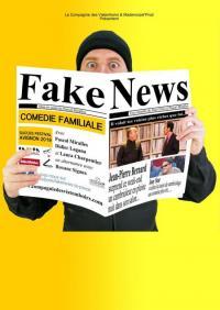 Evenement Nantes Fake News