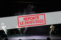 Evenement Chaudon Norante DERVICHE  - [REPORTÉ]