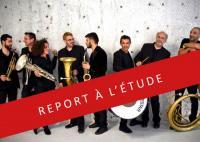 Evenement Metz Haïdouti Orkestar