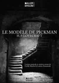 Evenement Salles d'Aude Reporté : Spectacle : Le modèle de Pickman