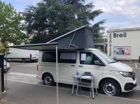 Evenement Nantes Bureau mobile Démarches administratives etamp; Accès aux droits