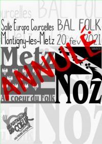 Evenement Metz MetzNoz 4