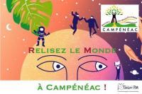 Evenement Gomené Relisez le monde à Campénéac !