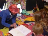 Evenement Nançay Rêves et voyages par la lecture.