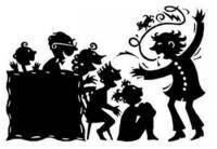 Evenement Pradines Les contes des amis de la petite fabrique