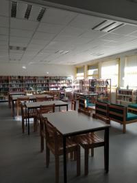 Evenement Mortroux Jeu Kahoot : les lectures des collégiens