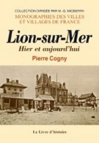 Evenement Cresserons À distance : Quiz Lion sur mer, ses écrivains, ses auteurs