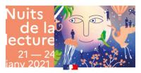 Evenement Saint Just Nuits de la lecture - Lectures Doudous