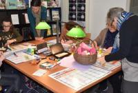 Evenement Plouguenast Ateliers créatifs
