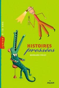 Evenement Cannes Lecture-spectacle autour des histoires pressées d'après Bernard Friot