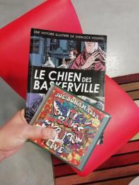 Evenement Champignolles Karaoké littéraire