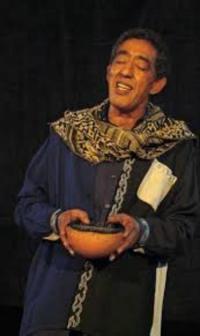 Evenement Allogny Fragment d'épopée touareg par Hamed Bouzzine