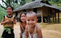 Evenement Jonquières Légende de l'origine du peuple vietnamien
