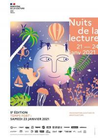 Evenement Saint Sulpice les Bois Contes ensommeillés