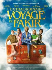 Evenement Auvare Le voyage extraordinaire du fakir