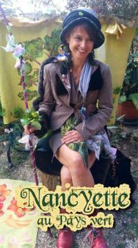 Evenement Chameyrat Contes autour du monde avec Nancyette