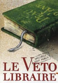 Evenement Saint Sulpice les Bois Evènement reporté : Le véto libraire