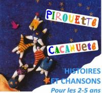 Evenement Chéry Pirouette Cacahuète
