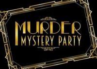 Evenement Ayen Murder Party en ligne ''Panique à la bibliothèque''
