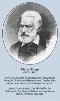 Evenement La Barre de Monts Venez découvrir Victor Hugo