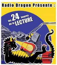 Evenement Saint Étienne en Dévoluy Les 24h de la lecture