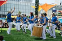Evenement Versailles Soif de rythme : la musique aux couleurs du Brésil