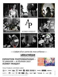 Evenement Tournay sur Odon Relire le monde à travers les contes : l'objet d'un conte de mon enfance