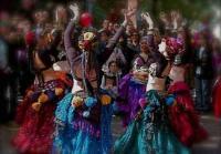 Evenement Brigueuil Stage de danse Fusion avec Laëtitia le 7 mars !!!