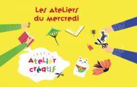 Evenement Ignol Atelier créatif / Les Ateliers du Mercredi