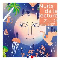 Evenement Bussac Forêt Lectures en pyjama