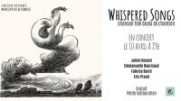 Evenement Abzac Whispered Songs [rattrapage du 18/04/2020!]
