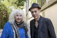 Evenement Mézidon Canon Jacques Prévert : Yolande Moreau et Christian Olivier