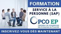 Evenement Lourdoueix Saint Pierre Action Analyse des pratiques inter-professionnelles - OPCO EP Lorient