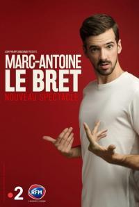 Evenement Haute Marne Marc-Antoine Le Bret