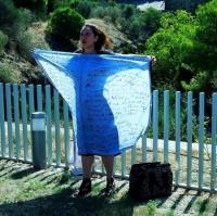 Evenement Quessoy Annulé | Maryvonne La Grande, de et par Marthe Vassallo
