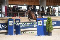 Evenement Équemauville Normandy Equestrian Winter Tour