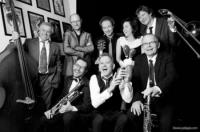 Evenement Eure et Loir Louis Prima Forever (Jazz de mars) Courville 17 avril 2021