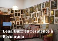 Evenement Loubaut Résidence Lena Durr