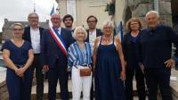 Evenement Saint Quay Portrieux Les élus à la rencontre des réginéens