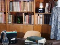 Evenement Bourguébus Lectures théâtralisées extraites d'oeuvres de William Morris