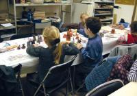 Evenement Colomars Atelier enfants - Vacances de Printemps