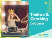 Evenement Ancelle Théâtre et Lecture
