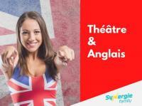 Evenement Ancelle Théâtre en anglais